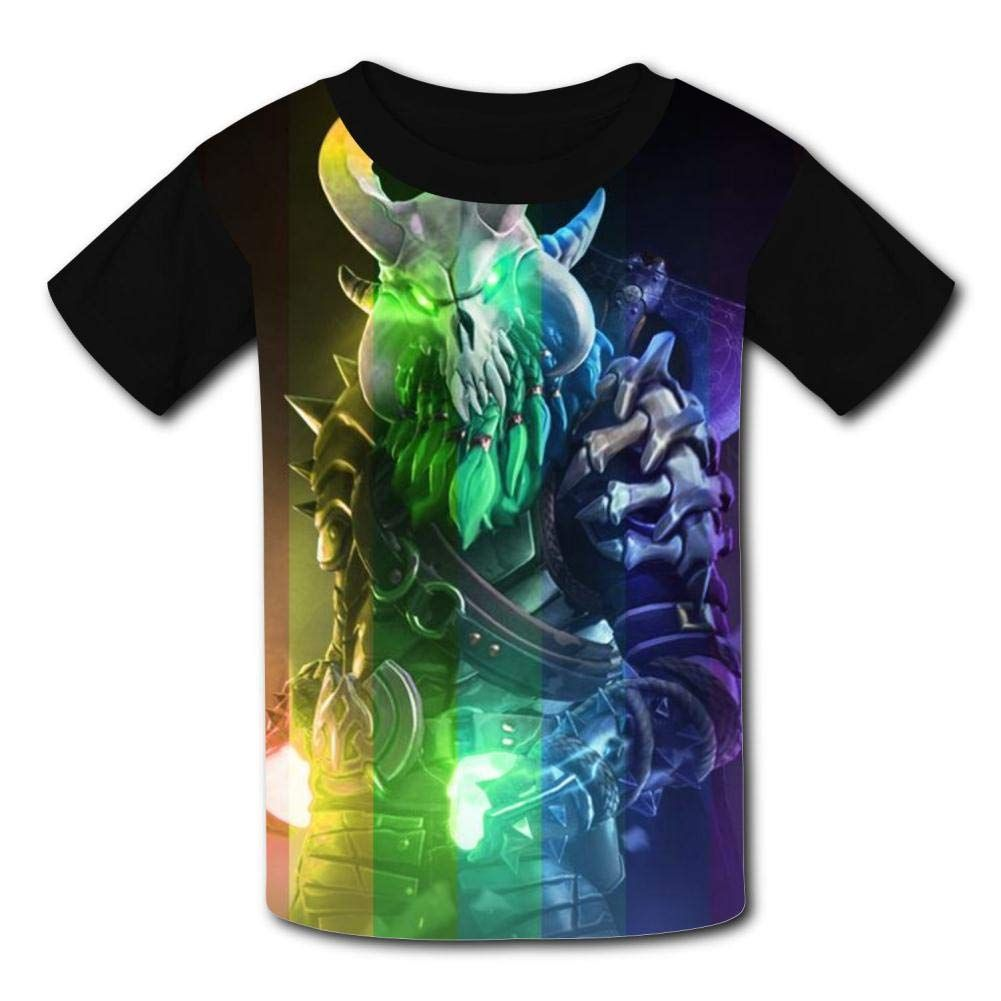 cd92d67a Custom Kids forTnite Ragnarok Tee Shirt TShirt for Children Boys Girls S  *** Take a look at this wonderful item. (This is an affiliate link).
