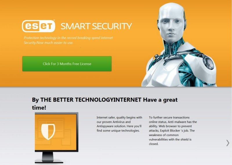 eset smart security premium 10 license key free download