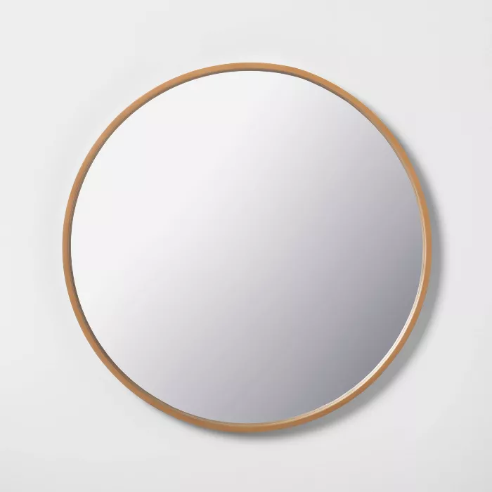 30 Large Round Wall Mirror Hearth Hand With Magnolia In 2020 Large Round Wall Mirror Round Wall Mirror Mirror Wall