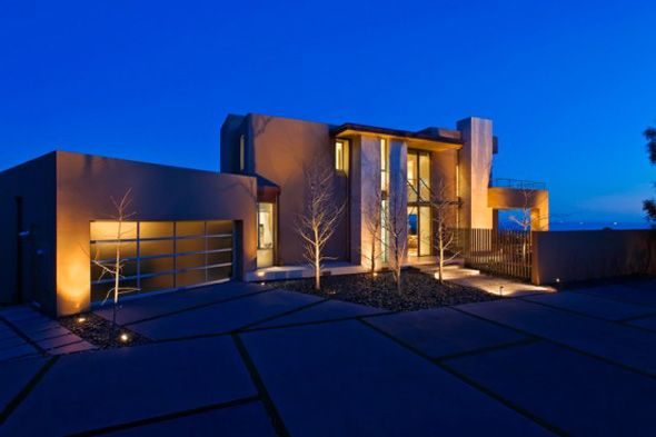 Modern Mansions | Only Pictures: modern luxury mansions