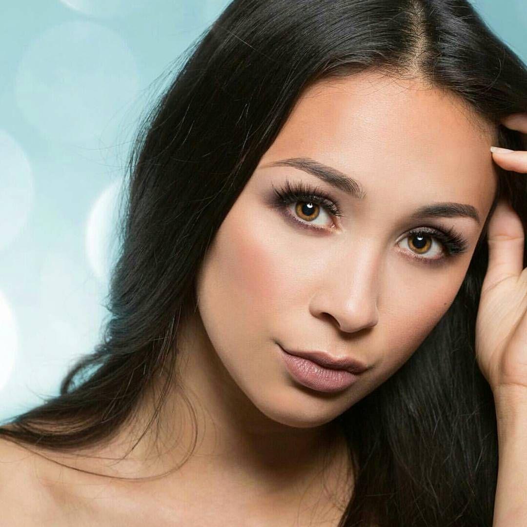Photoshoot Noir Fairy Lite Lashes Lashes False Lashes House Of