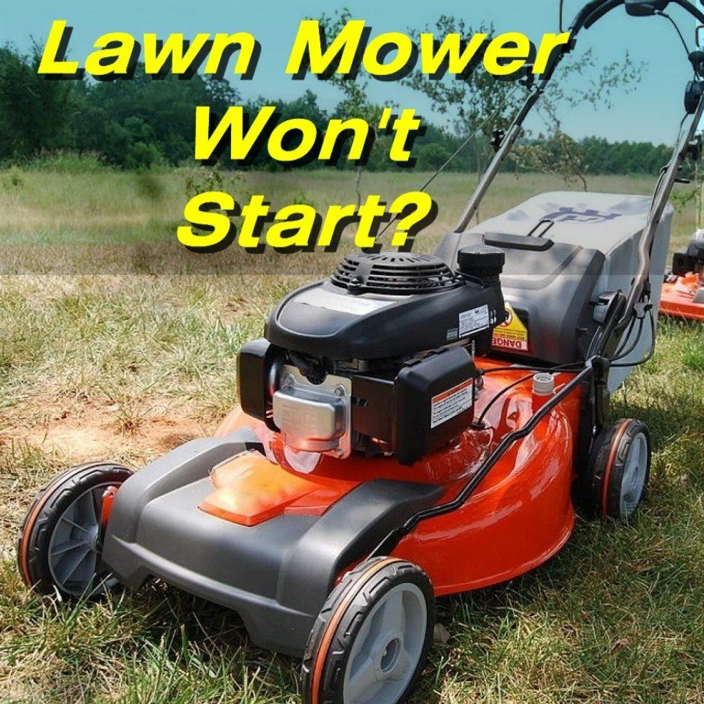 How To Get Rid Of Leaves With Lawn Mower