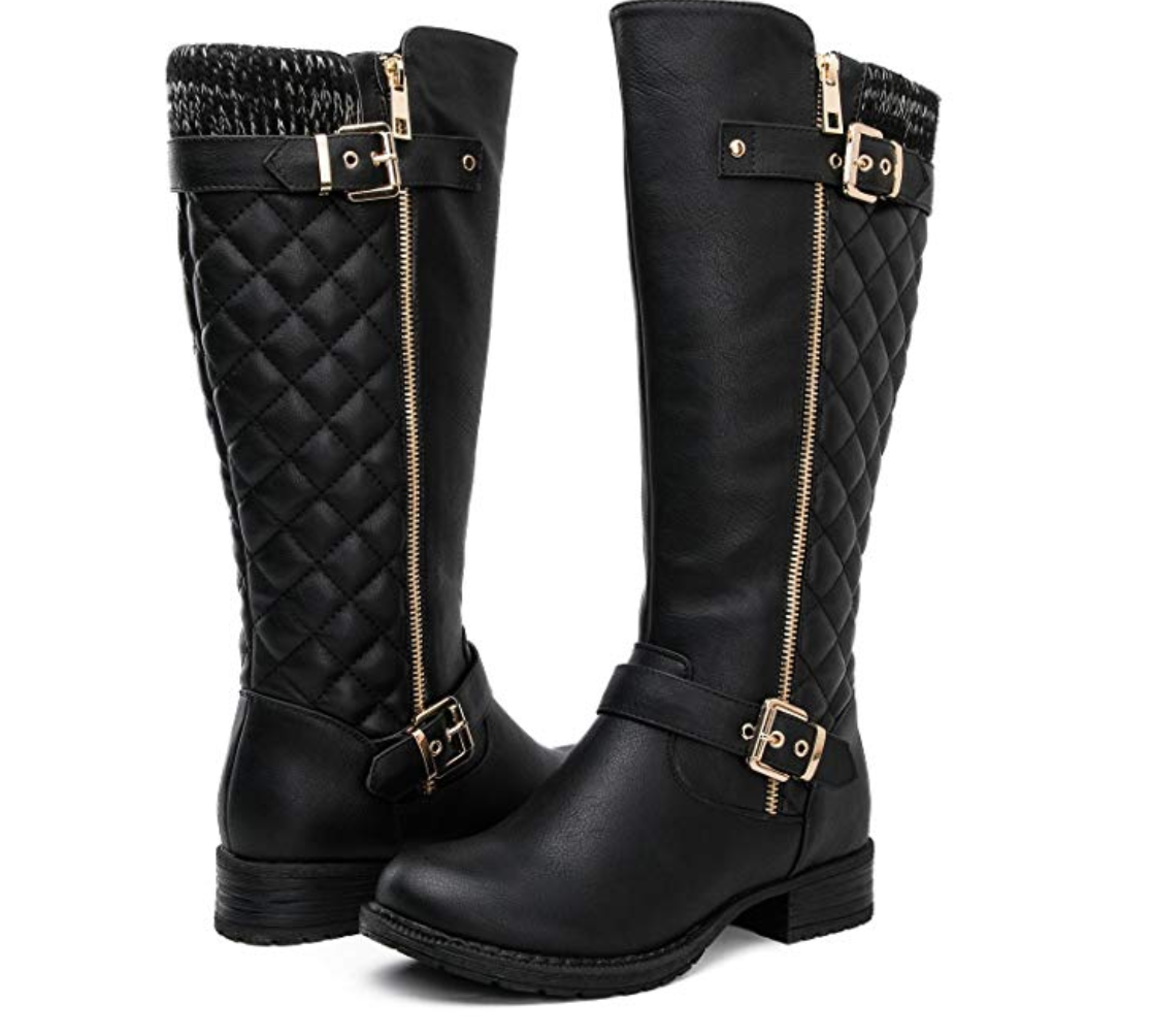 Boots, Womens boots, Ankle boots fashion