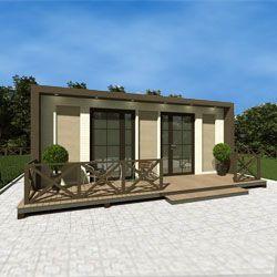 Купить СИП панели, продажа домокомплектов, строительство домов под ключ