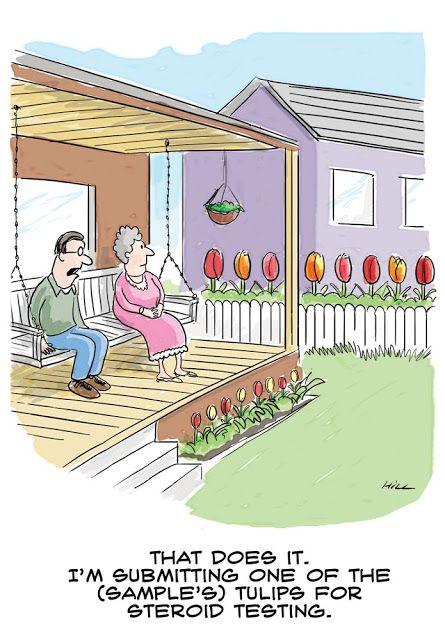 Pin On Garden Humor