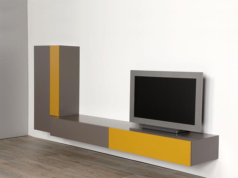 Tv Meubel Castelijn.Solo Kasten Design Kasten Dressoirs Lowboards Castelijn