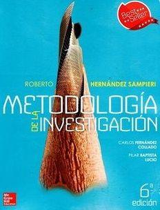 Metodología de la investigación / Roberto Hernández Sampieri, Carlos Fernández Collado, Pilar Baptista Lucio: http://kmelot.biblioteca.udc.es/record=b1520495~S1*gag
