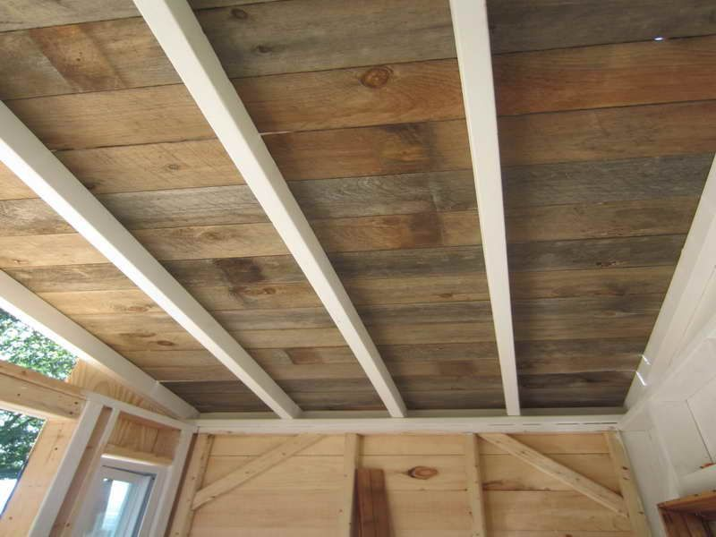Traditional Wood Ceiling Planks Ideas Modern Ceiling
