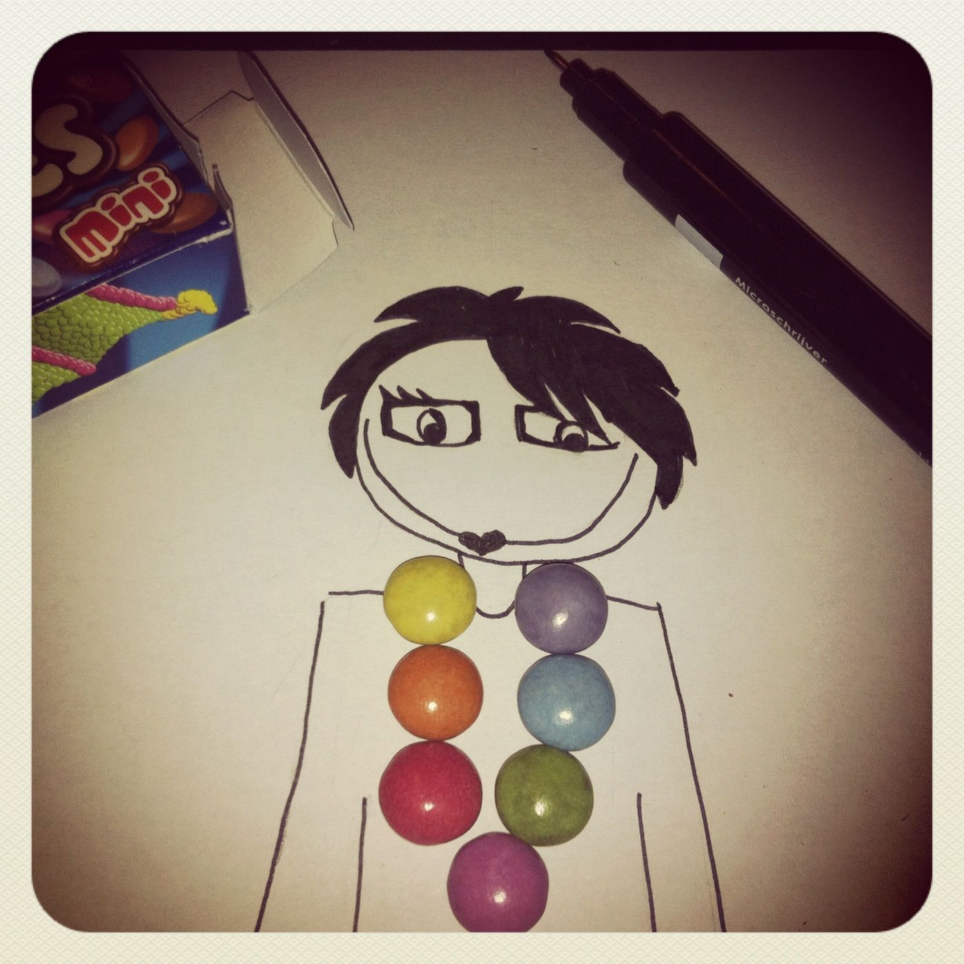 Fun with Smarties7