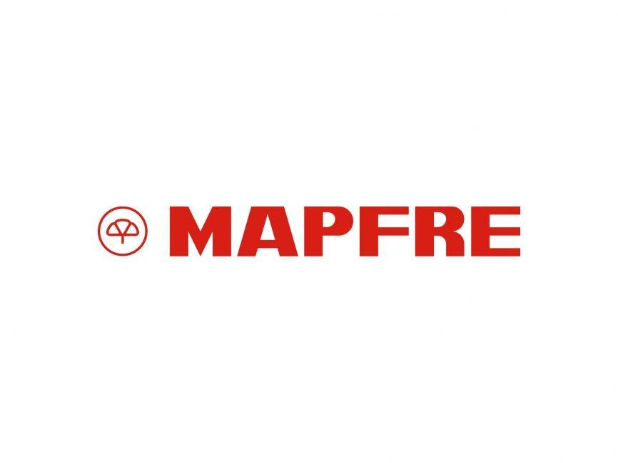 b78d3d118e15e Mapfre Vector Logo | Vector Logos | Logos, Company logo, Slogan