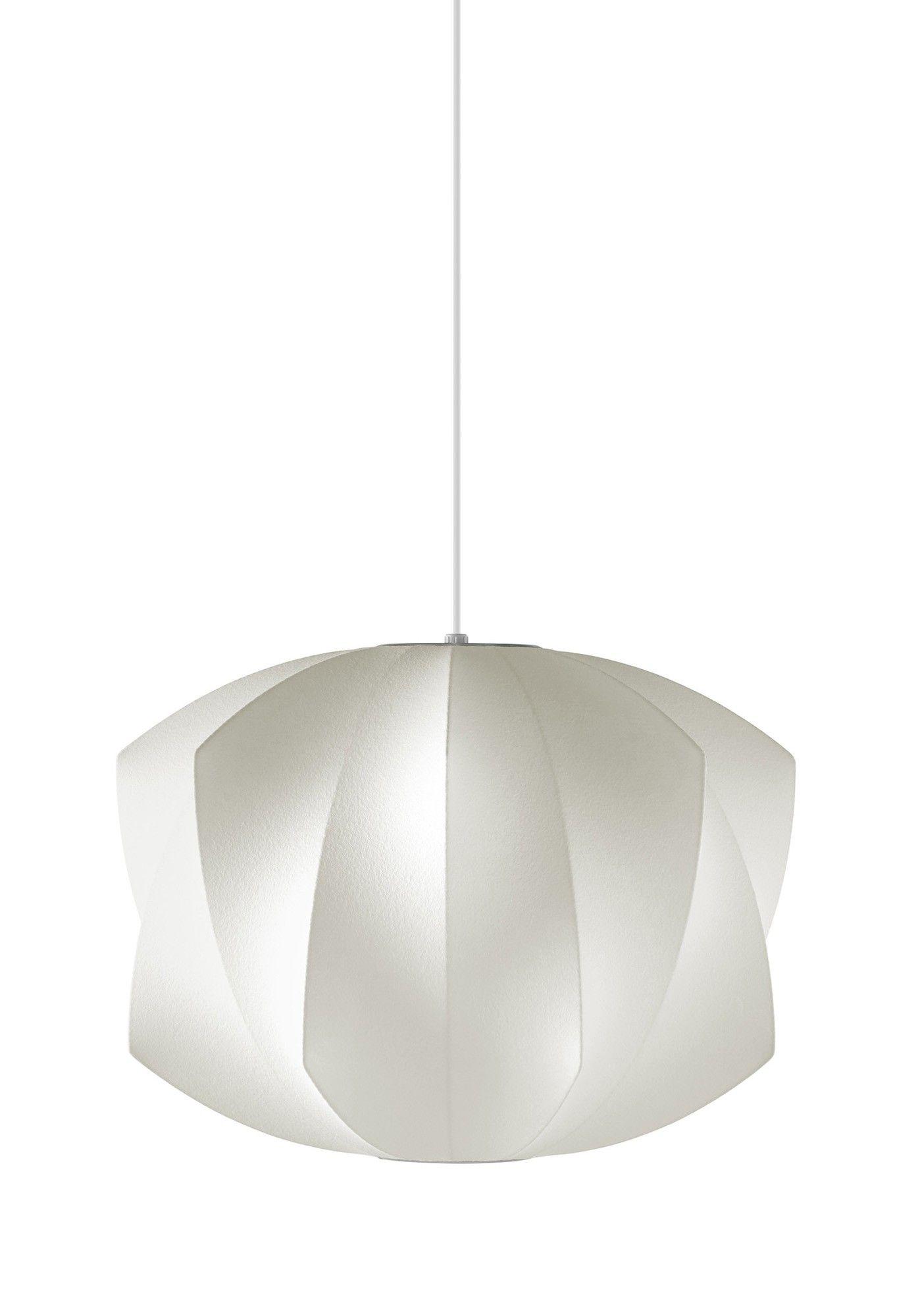 Herman Miller Nelson® Propeller® Bubble Pendant Lamp