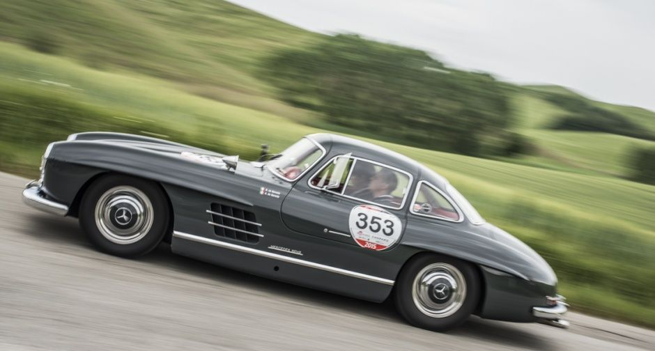 This was Mille Miglia 2015 - relive it in 135 breathtaking images | Classic Driver Magazine
