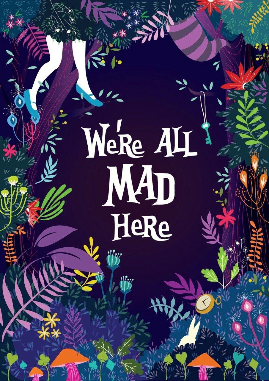 Dimitri Kolokotronis on Twitter   Alice in wonderland