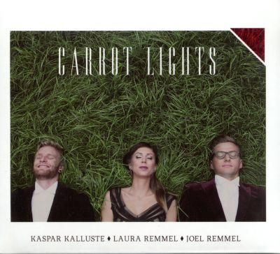 Carrot Lights: 'Carrot Lights' (2015)