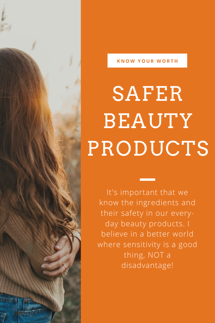 Beauty Hair Products All Fragrance Free Products In 2020 Fragrance Free Shampoo Safe Beauty Products Fragrance Free Products