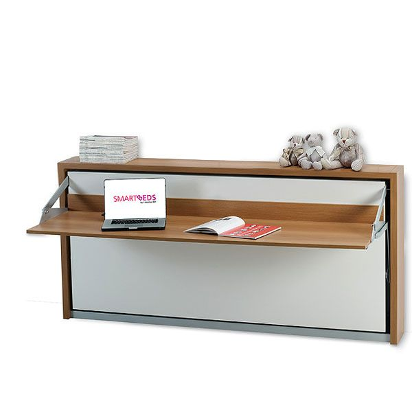 Amazing Single Bed And Desk Part - 4: Bed Desk