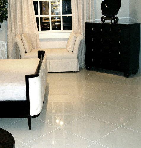 Bedroom Design With Tiles Bureau For Bedroom Boys Bedroom Color Schemes New Bedroom Bed: Love The Floor, Color, Shine, Porcelain