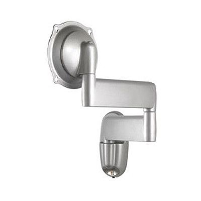 """Chief Dual Extending Arm/Tilt/Swivel Universal Wall Mount for 26"""" - 40"""" LCD Finish: Silver"""