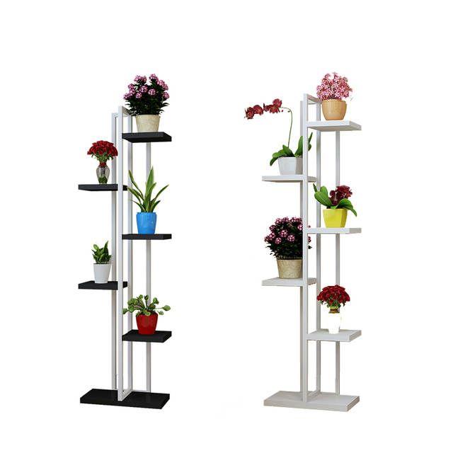 Online Shop Standing flower shelf .Living room & balcony
