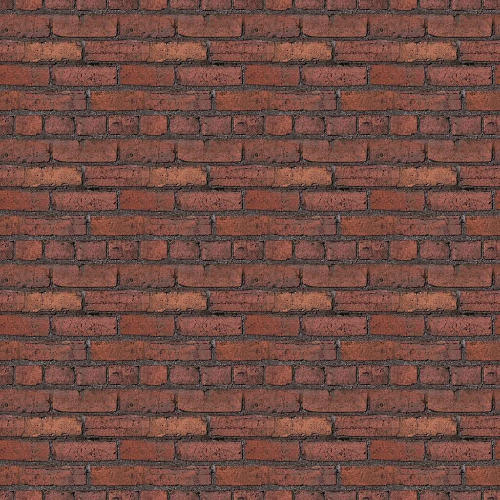 Sophisticated Antique Home Decor Brown Natural Look Brick Exposed Wall Red Brick Tiles For Walls