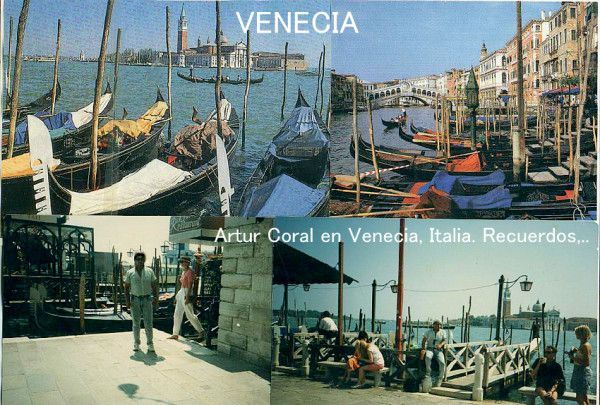 ARTUR CORAL-FOLLECO EN ITALIA: Venecia,.. - Artur Coral - Picasa Web Albums