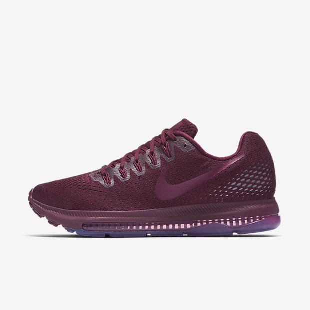 17c5e0d4a116 Nike Zoom All Out Low Women s Running Shoe Size 12 (Purple ...