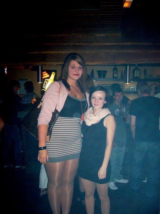 Tall german girl — pic 10