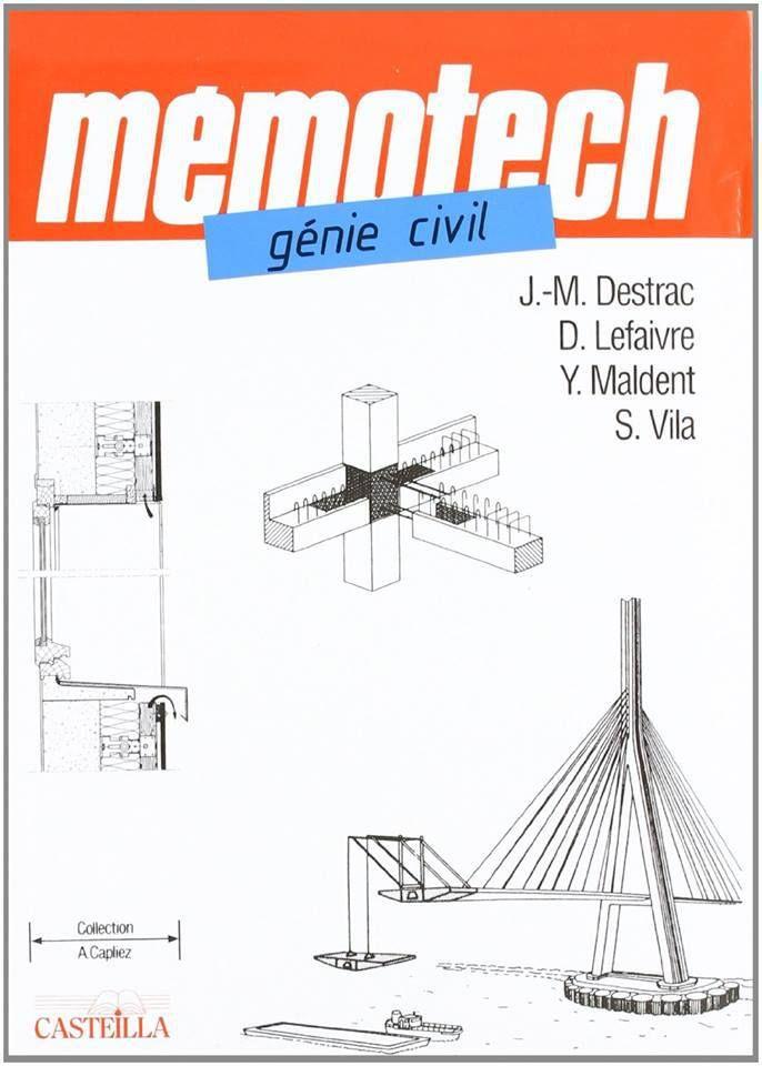 GENIE TÉLÉCHARGER GRATUIT MEMOTECH CIVIL