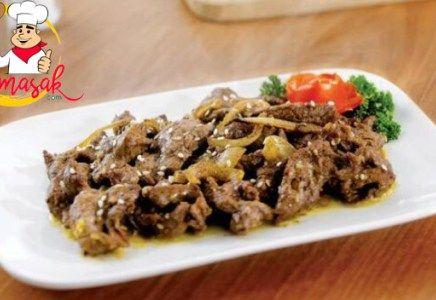 5 Aneka Olahan Daging Sapi Praktis Resep Daging Sapi Resep Daging Sapi Resep Daging Resep Masakan