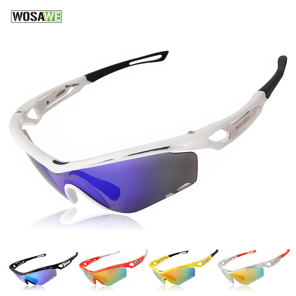 e377f76b78 Find More Cycling Eyewear Information about WOLFBIKE Polarized Cycling Eyewear  Sports Sun Glasses UV400 Bicycle Glasses Bike Sunglasses Myopia Frame PC  TR90 ...