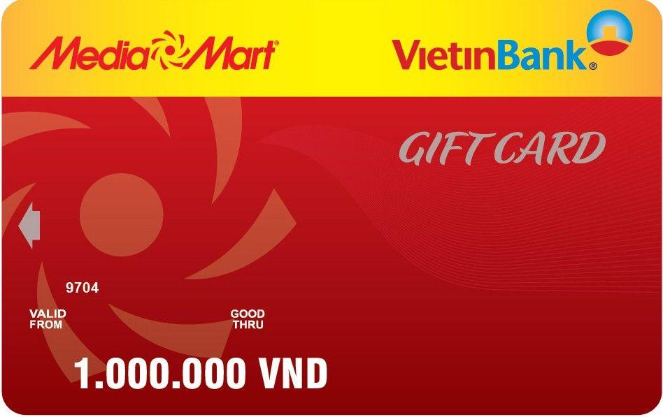 Thẻ Qua Tặng Của Viettin Bank Thẻ Qua Qua Tặng Cửa Sổ