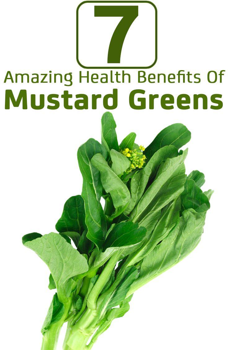 Muster Your Immunity With Mustard Greens Benefits Recipes With