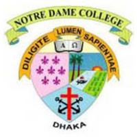 Notredame College Dhaka Logo Vector Google Search Vector Logo Dhaka Logos