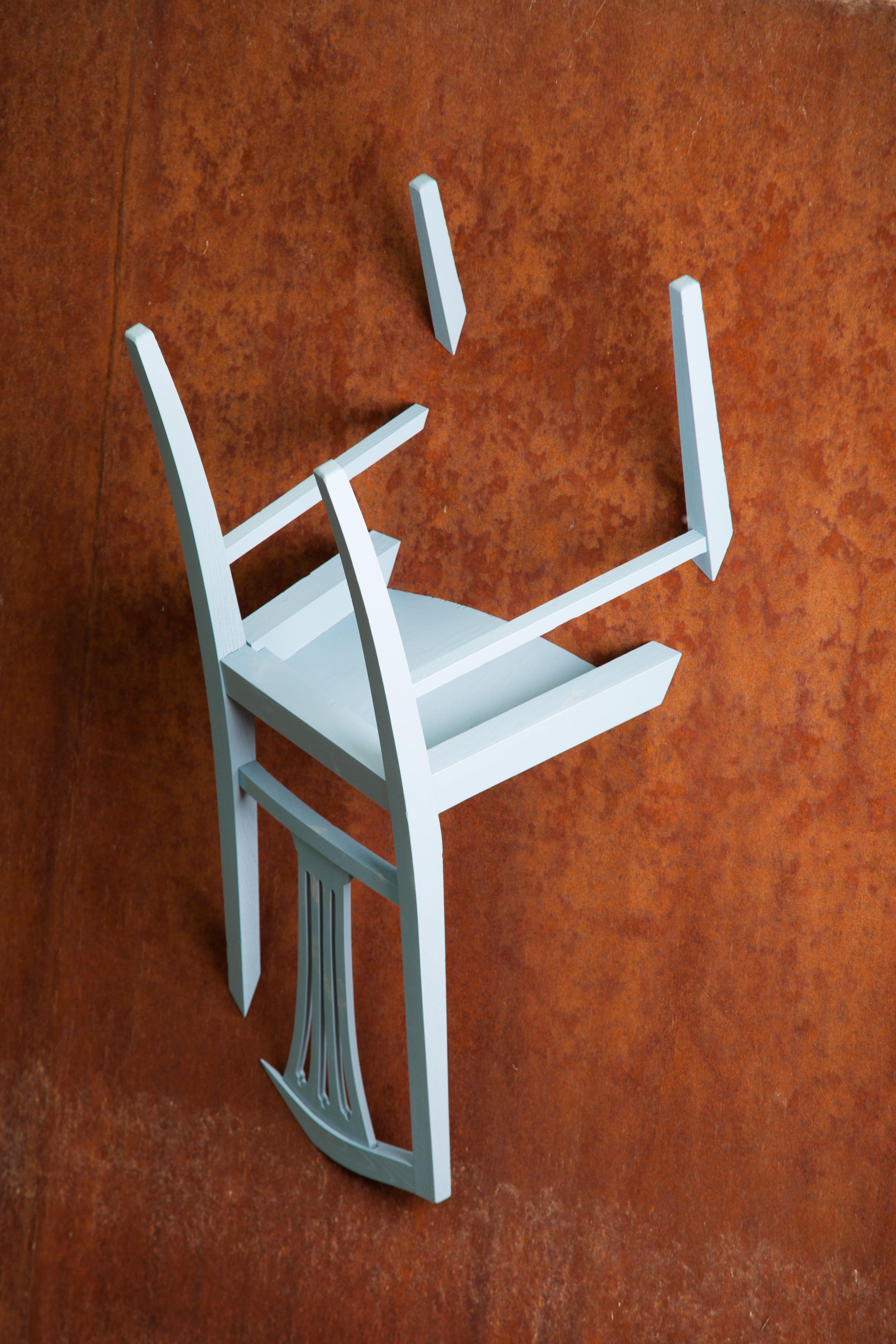 Nikos Tsoumanis Conceptual Interior Creations Vienna Austria Decorative Chair Used Chairs Chair