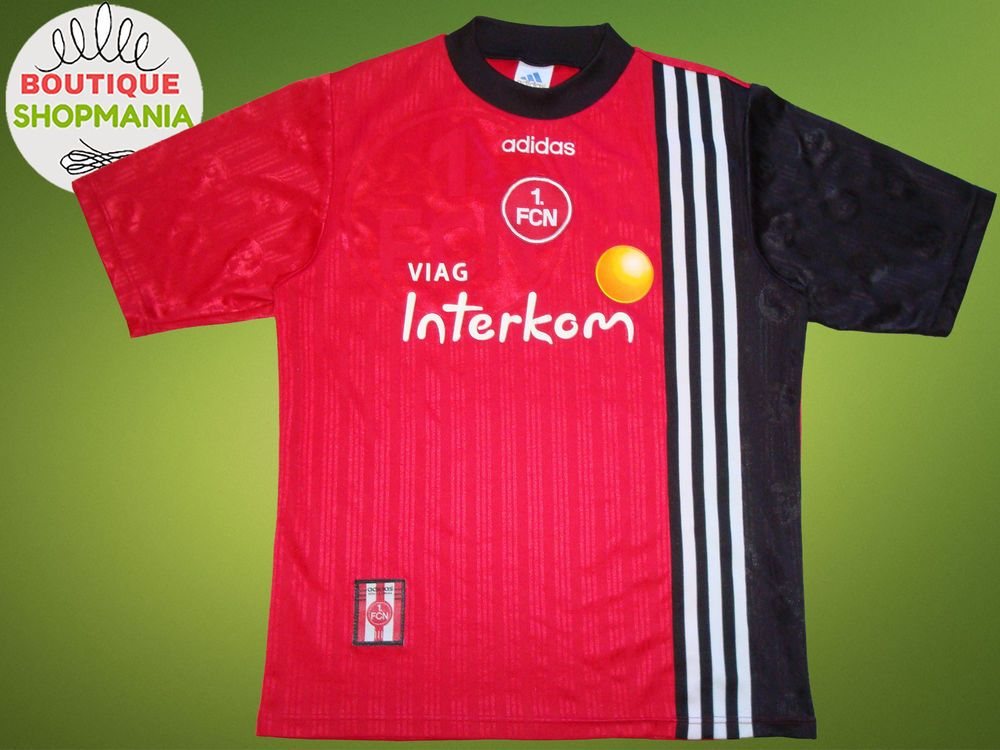 1fc Nurnberg