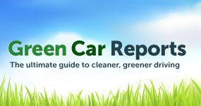 Green Car Reports >> Green Car Reports Nissan Leaf Leaf Electric Car Electric