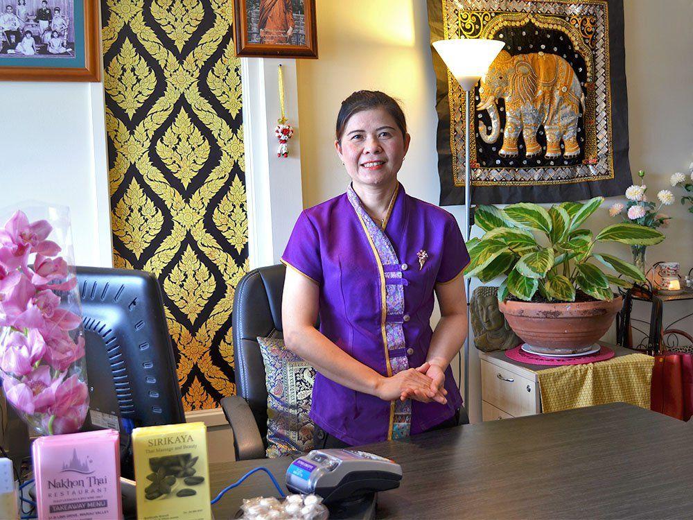 SIRIKAYA Thai Massage - North Shore and Whangaparaoa Auckland