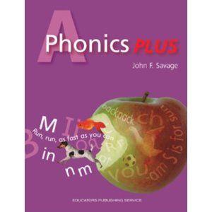 Phonics Plus