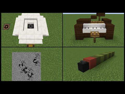10 Creative Uses For Dragon Heads In Minecraft Youtube
