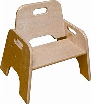 Ordinaire Toddler Wooden Chair