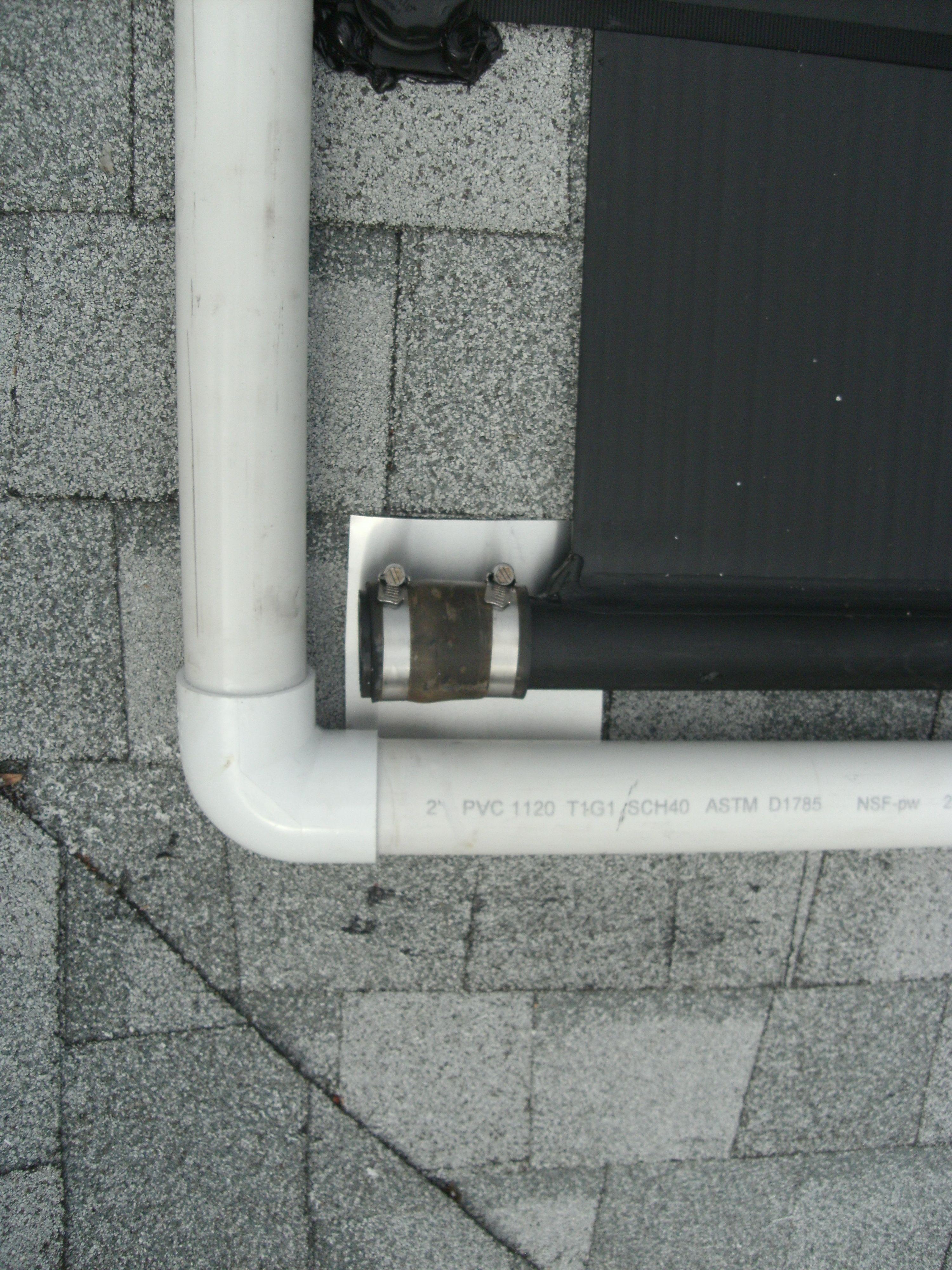 Vortex Solar Pool Heater Www Diysolarpoolheaterkits Com Solar Pool Heating Pool Heater Solar Pool Heater