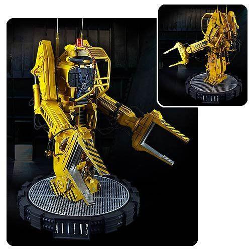 Aliens Power Loader 33-Inch Statue