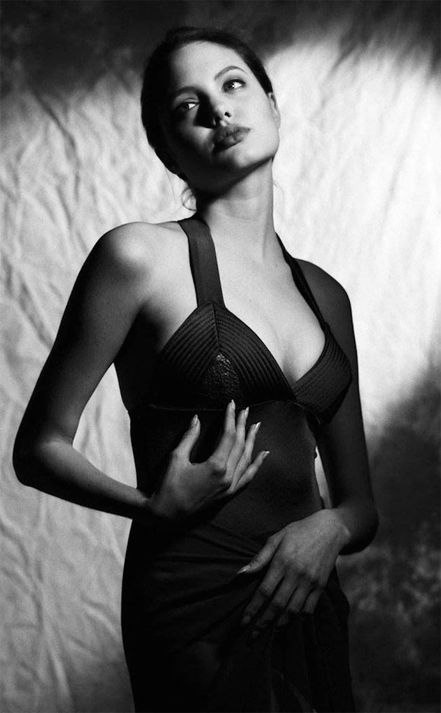 Dustin Lance čierny sex fotografie