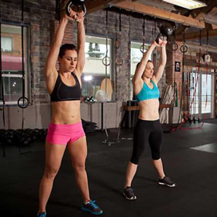 1. Jump Rope Drills Grab a jump rope and get to work! Use this portable and super-effective piece of cardio equipment to torch calories and develop agility and coordination--all while you tone up your