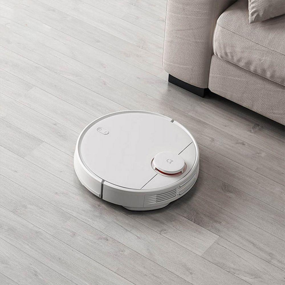 Robot Vacuum Mop Vacuum Cleaner With Images Robot Vacuum