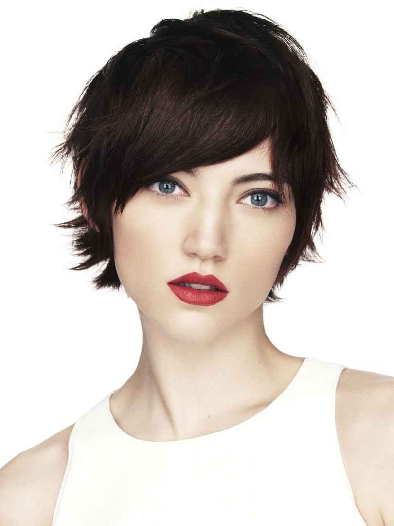 style finder - short | toni&guy | fashion on the edge | toni