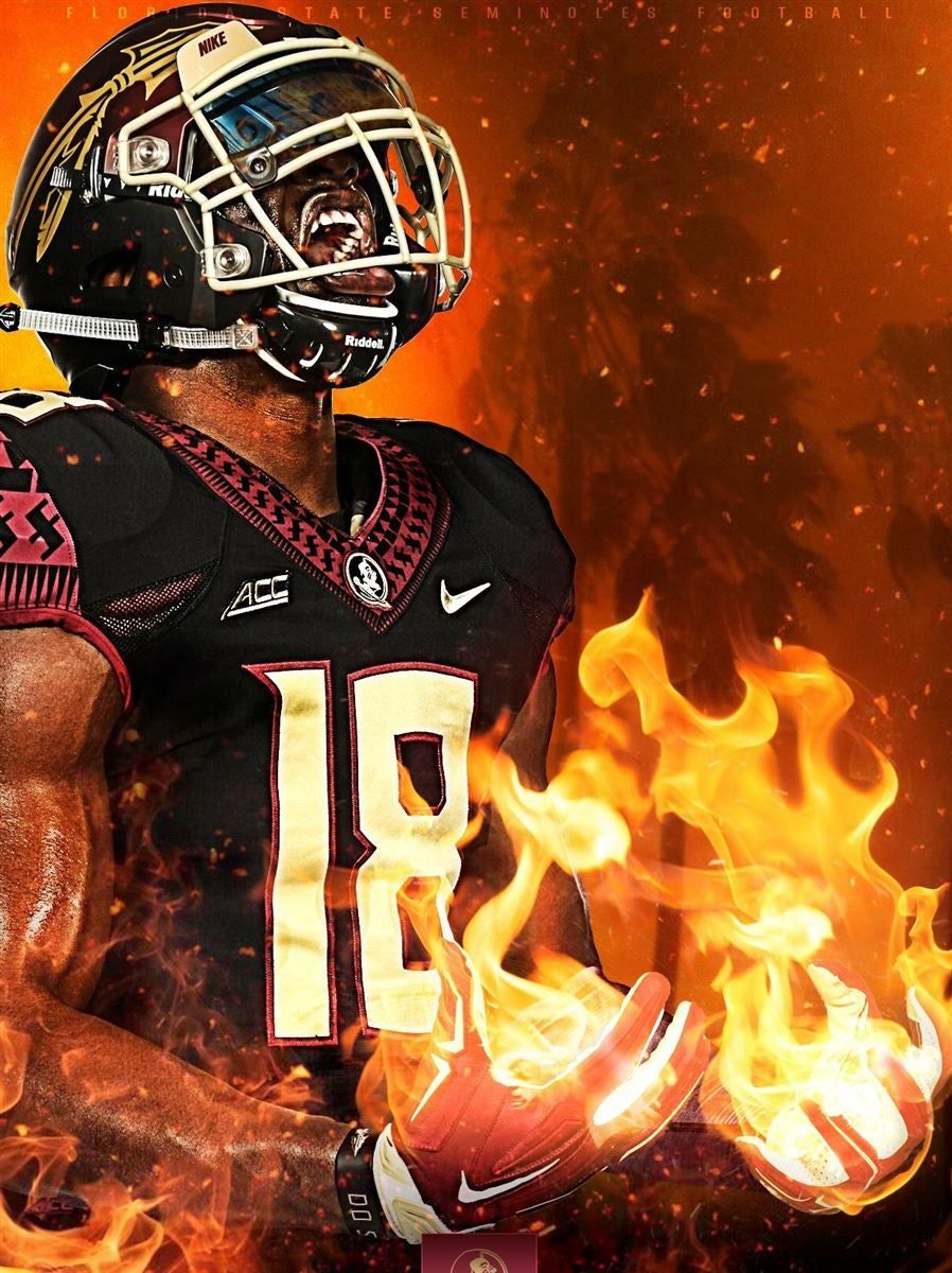 Jaylan Knighton Commits To Fsu Is The Perfect High Quality Nfl Superbowl Wallpaper With Hd Resolution Click Image Or Visit B In 2020 Fsu Super Bowl Nfl Nfl Network