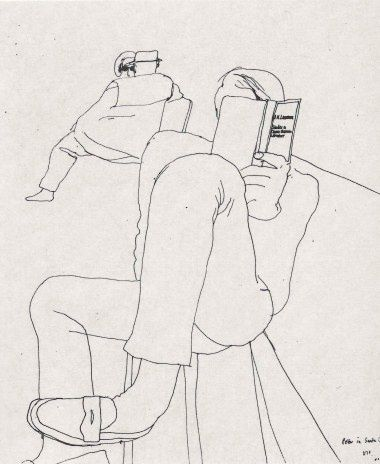 drawings – david hockney | Drawings, Matisse drawing and Sketches