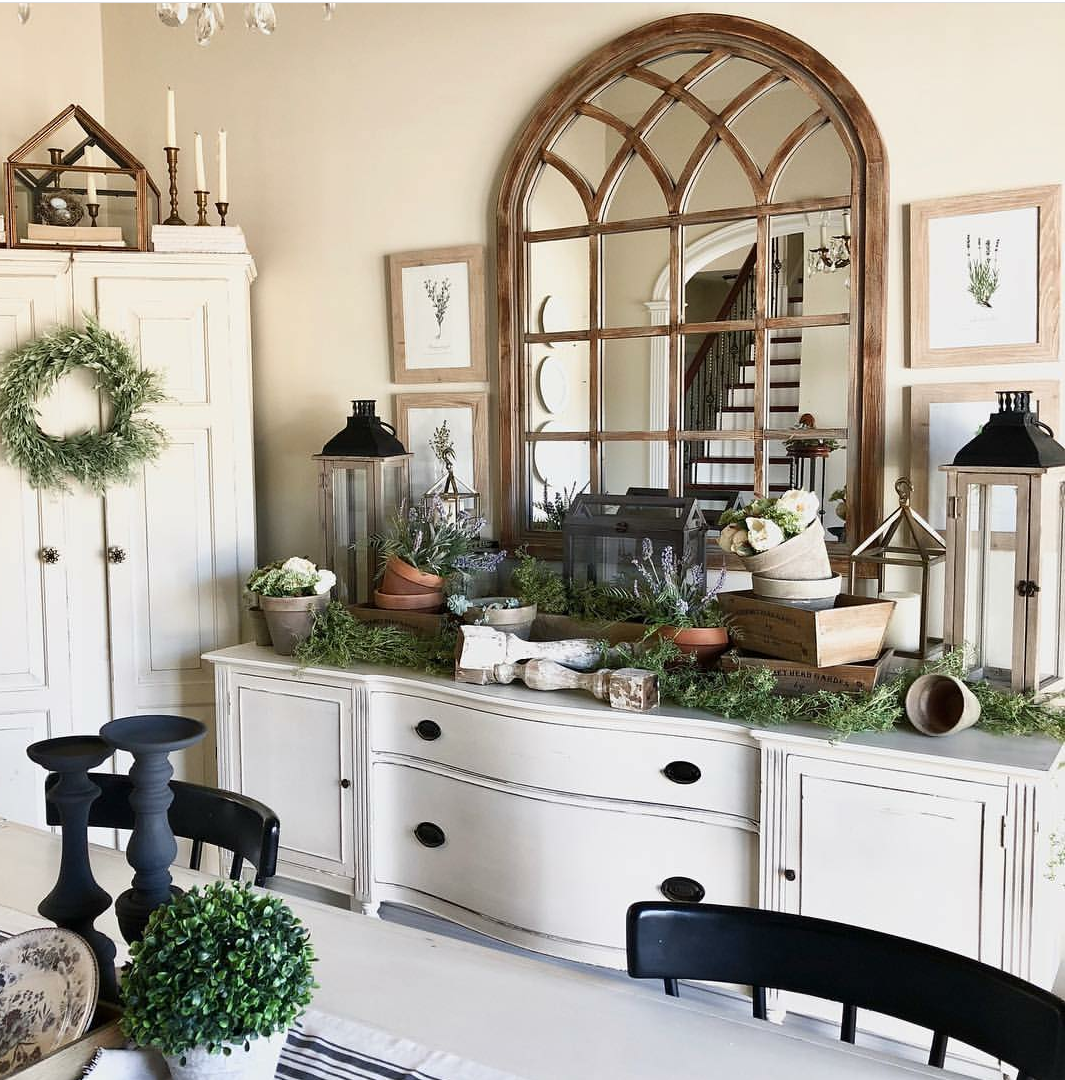 The Classic Cottage Spring Home Tour