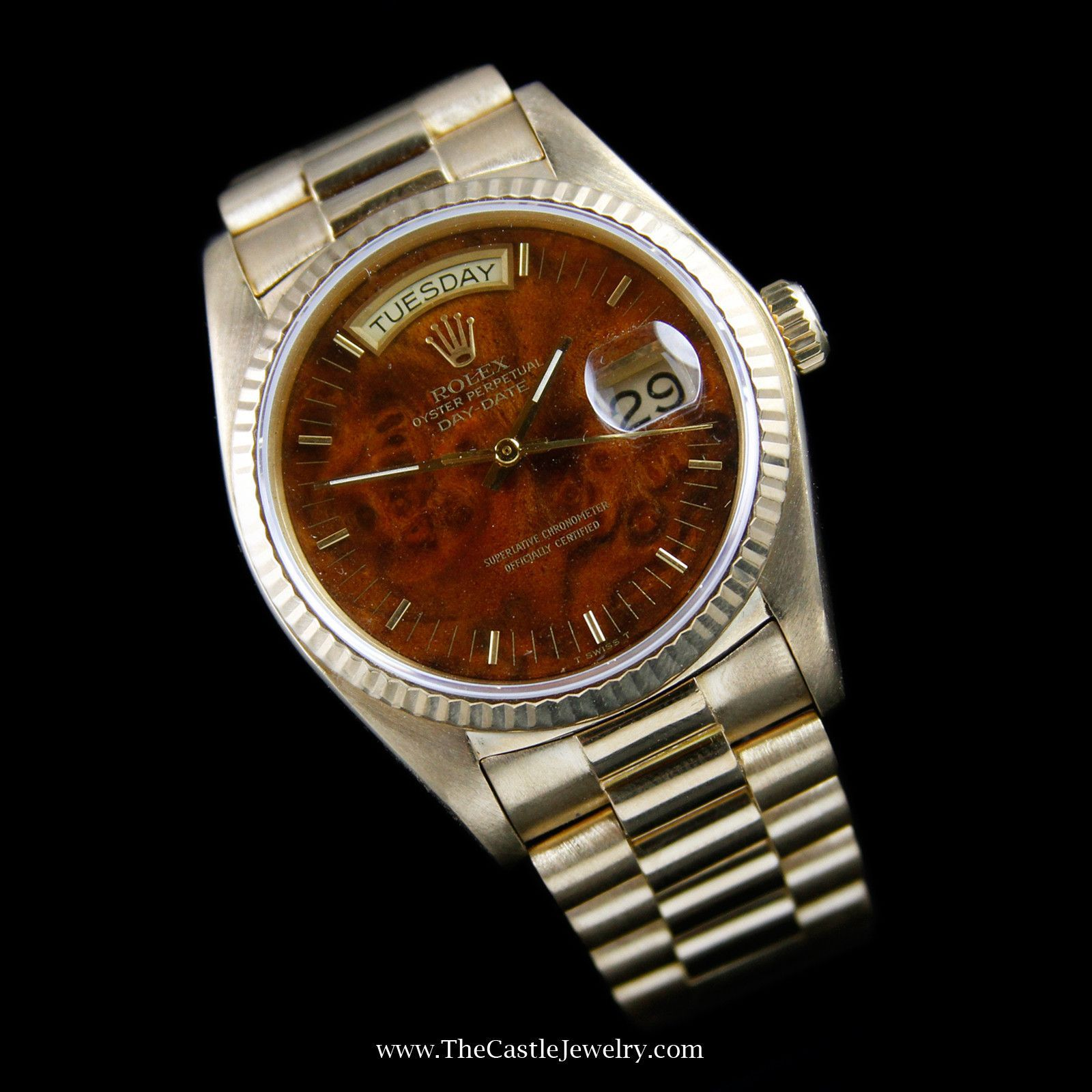 crown day caliber the aka presidential president blog watches date rolex